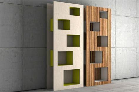 modern shelves    organized  style