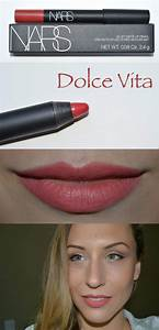 #SEPHORA :: NARS Velvet Matte Lip Pencil, Dolce Vita ...