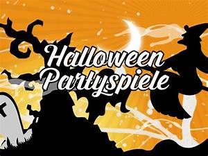 Kostenlose Halloween Partyspiele Halloween Party Tipps