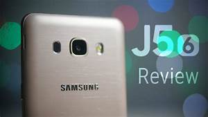 Samsung Galaxy J5 2016 Review - Here We Go Again
