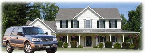 Car And Homeowners Insurance
