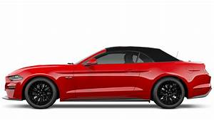 New Ford Mustang Convertible for Sale | Pentagon Ford