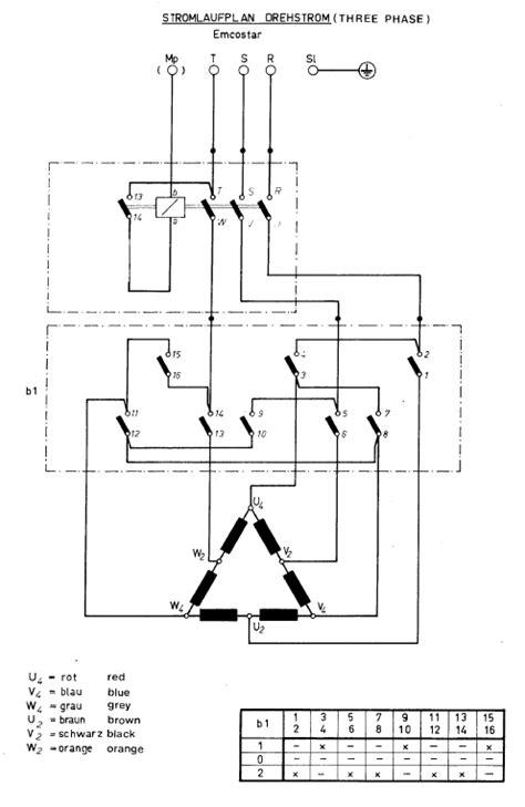 Der Actuator Wiring Diagram by Hvordan Kan Jeg Forbinde Min Frekvensomverter