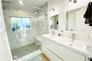 Seattle Bathroom Remodel Cost