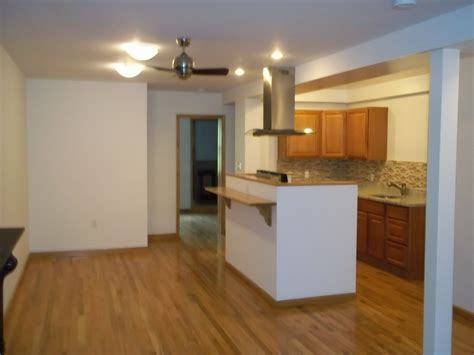 New Jersey Kitchen Cabinets by Stuyvesant Heights 1 Bedroom Apartment For Rent Brooklyn