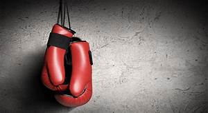 Wallpaper Boxing gloves, red, boxing, Sport #11209