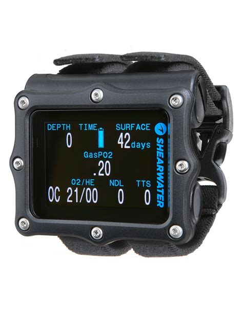 Cheap Dive Computer by Shearwater Perdix Dive Computer Simply Scuba Uk