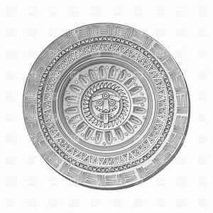 Free Mayan Sun Symbol | Search Results | Calendar 2015