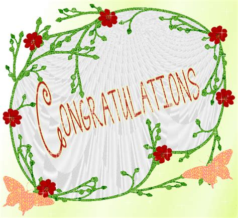 congratulations images random girly graphics