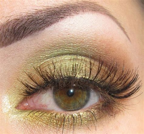eyeshadow colors for hazel glitter is my match your eyeshadow to your eye