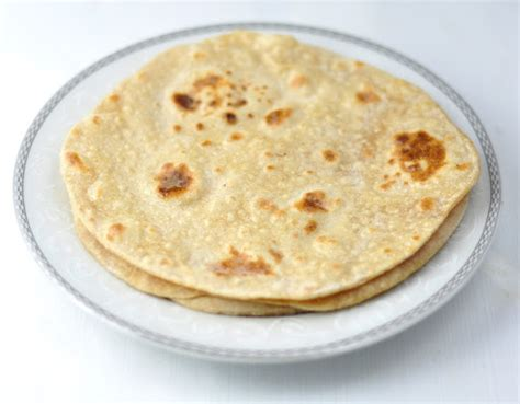 How To Make Soft Chapati (pulkha Roti) In 30 Mins Anto's