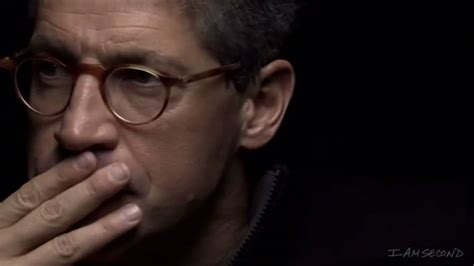 If You Believe In Blind Faith, Eric Metaxas Will Convince