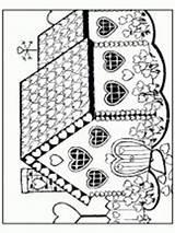 Sur Maison Hugolescargot sketch template