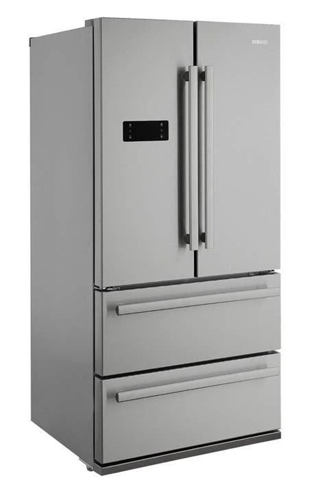 1000 ideas about frigo americain on plan de travail inox frigo americain