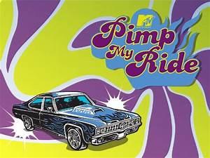 Amazoncom Pimp My Ride Season 3 Amazon Digital Services Llc