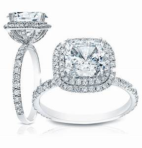 Design Your Own Engagement Ring Diamond Wish