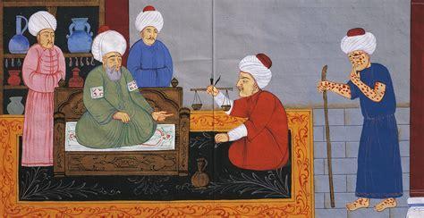 islamic roots  modern pharmacy  david  tschanz