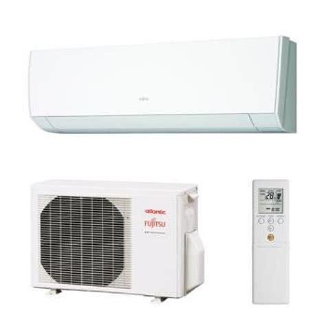 vente et installation climatiseur mural climatiseur atlantic fujitsu asyg 12 llcc 4kw achat vente climatiseur climatiseur atlantic