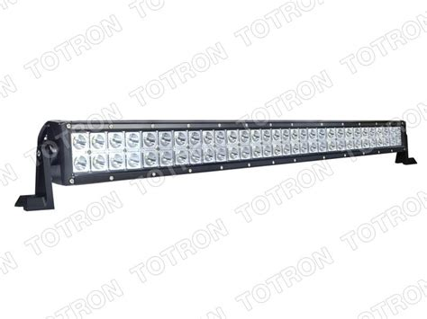 sinister fabrication totron 30 single row 5w cree led