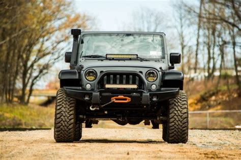 matte grey jeep wrangler 2 door 2011 jeep wrangler sahara sport utility 2 door 3 8l custom
