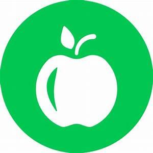 Apple - Free food icons