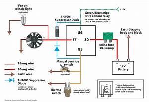 Fantastic Vent Wiring Diagram