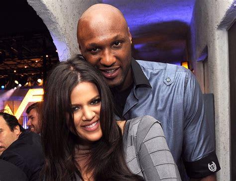 Khloe Kardashian still missing estranged husband Lamar ...