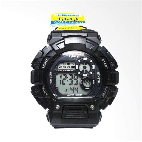 Qnq Digital Jam Tangan Premium jual qnq digital jam tangan sport pria harga