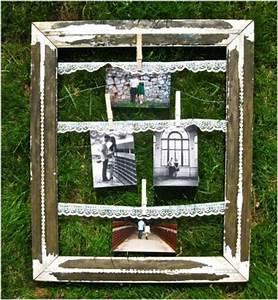 Fotos Aufhängen Schnur : bringen sie ihre familienfotos an die wand 29 originelle ideen ~ Watch28wear.com Haus und Dekorationen