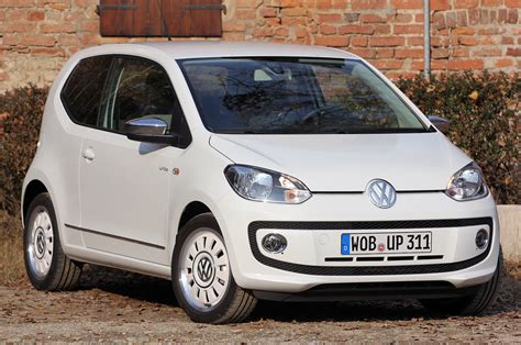 volkswagen up 2012 2012 volkswagen up w video autoblog