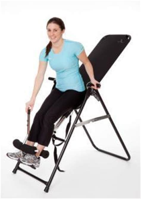 how does an inversion table work do inversion tables really work simplecement