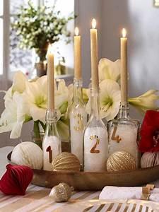 Weihnachtskranz Selber Basteln : adventskr nze selber machen so einfach geht 39 s ~ Eleganceandgraceweddings.com Haus und Dekorationen