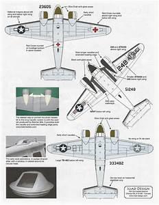 Review  Beechcraft 18s Decals