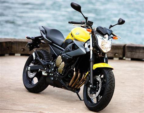 Yamaha Xj6 (2009-on) Review