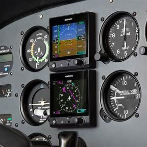 Garmin G5 DG/HSI (certificated airplanes) - from Sporty's