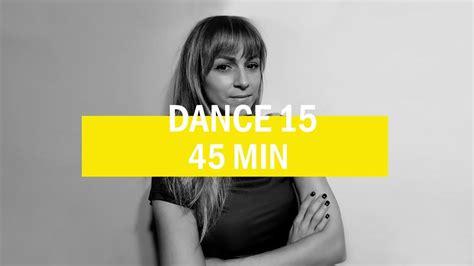 DANCE 15 - MARTA MONJE - YouTube
