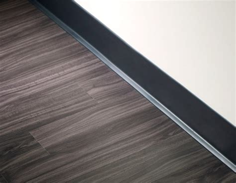 vinyl flooring molding how to install rubber baseboard howtospecialist how to build cove base vinyl baseboard molding