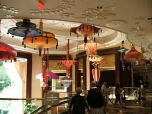 Wynn Las Vegas Inside