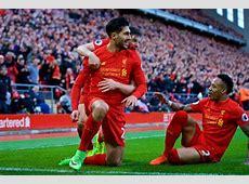 Injury Time Selamatkan Liverpool dari Kekalahan Burnley