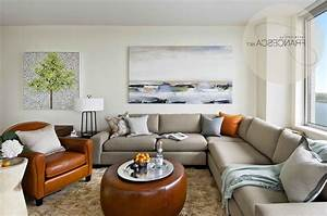 fancy curved sectional sofa with thick backres casual With round sectional sofa decorating ideas