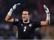 Essam El Hadary L'Egyptien veut battre le record de