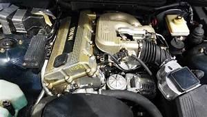 Engine Bmw 3  E36  318 Is