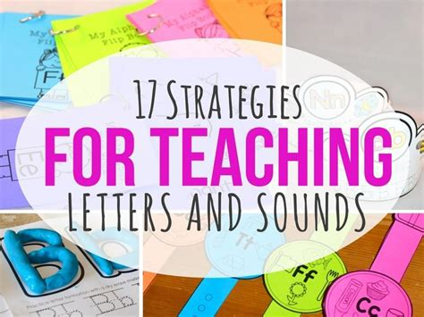 best 25 teaching letter sounds ideas on 354 | 1f6be90e042776fd7a2c3abfdab7c167 teaching letters to preschoolers learning letters