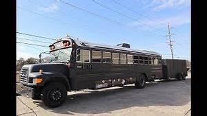 Us Schulbus Wohnmobil : bus conversion make money from home speed wealthy ~ Markanthonyermac.com Haus und Dekorationen