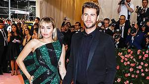 Miley Cyrus: How She Feels About Liam Hemsworth's New ...