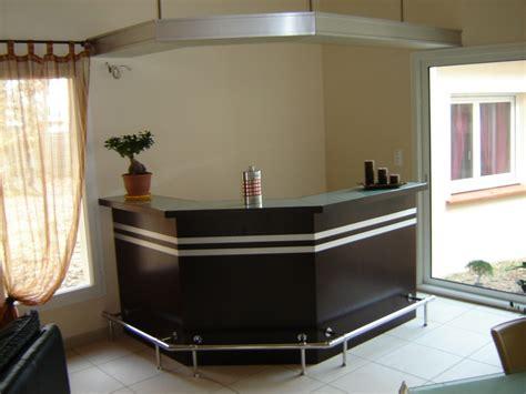 Comptoir Bar Pour Particulier by R 233 Alisation Sur Mesure De Bar Et Comptoirs En Bois Pour