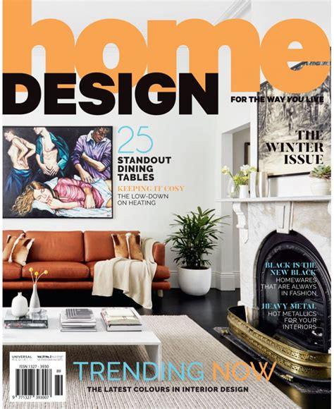 Home Design Magazines by Home Design Magazine Subscription