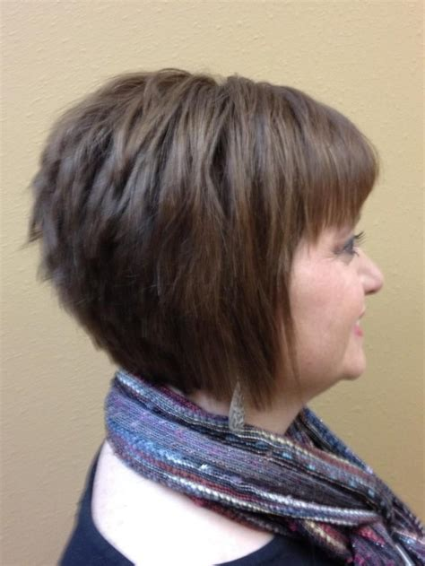collection  inverted bob hairstyles  bangs