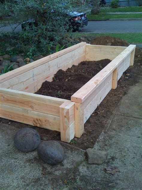 How To Build A Boat Planter by Diy Deck Planter Boxes Bench Plans Pdf Garage