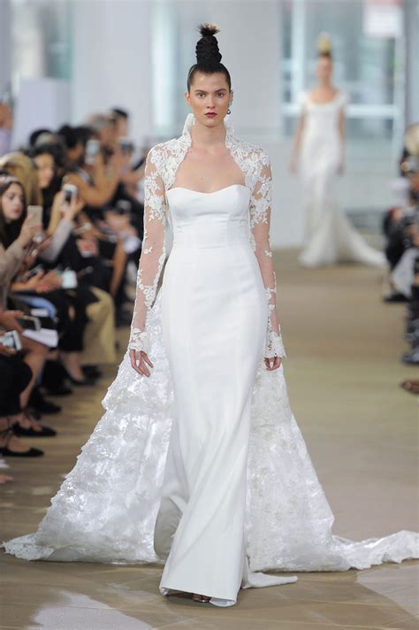 the top wedding dress trends for 2018 weddingbells